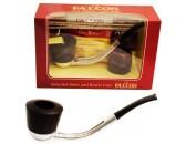 Трубка Falkon 6227220, набор, 2 чашки, 3 ерша