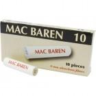 Фильтры для трубок Mac Baren 10 шт.