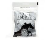Фильтры для сигарет Dark Horse Slim угольные (120х10х8)
