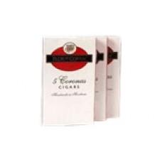Сигары Flor de Copan Corona 5