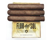 Сигары Flor del Sol Robusto*10