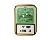 Трубочный табак Gawith & Hoggarth - Continental Blend (банка 50 гр.)
