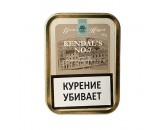 Трубочный табак Gawith & Hoggarth - Kendal's No7 (банка 50 гр.)