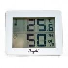 Гигрометр электронный Angelo 10х8х1см