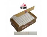 Гильзы сигаретные Gizeh Golden Tip 100 шт.