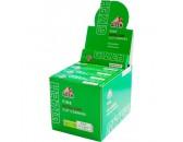 Сигаретная бумага Gizeh  Green Extra Slim /66