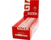 Сигаретная бумага Gizeh  Red /50