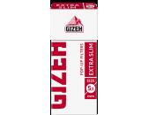 Фильтры сигаретные Gizeh Slim Extra 5.3 mm (126 шт)
