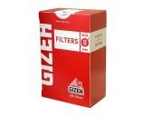 Фильтры сигаретные Gizeh Standard 8 mm (100 шт)