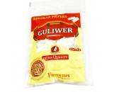 Фильтры для самокруток «Guliwer» Regular 8 мм - пачка 30 пакетиков