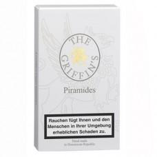 Сигары Griffin′s Piramides 4