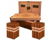 Сигары Gurkha Cellar Reserve 10 Anniversary humidor*50