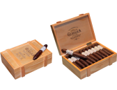 Сигары Gurkha Cellar Reserve Hedonism Grand Robusto