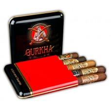 Подарочный набор сигар Gurkha Sampler pack