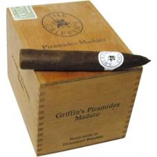 Сигары Griffin′s Piramides Maduro