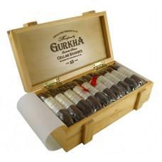 Сигары Gurkha Cellar Reserve Koi Perfecto