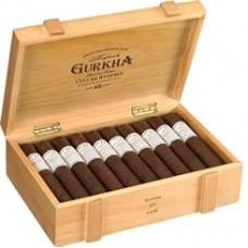 Сигары Gurkha Cellar Reserve Solaro Double Robusto