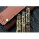 Подарочный набор сигар Gurkha Lever Cigar Case Sampler
