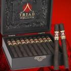 Подарочный набор сигар Gurkha Triad Platinum *20
