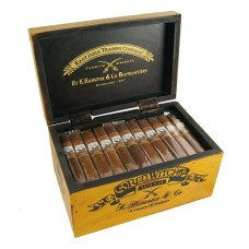Сигары Gurkha Red Witch Robusto
