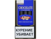 Сигариллы Handelsgold Chocolate Cigarillos