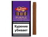 Сигариллы Handelsgold Purple  Cigarillos