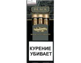 Сигариллы Handelsgold Black Wood Tip-Cigarillos