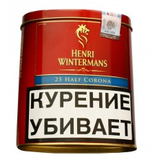Сигариллы Henri Wintermans Half Corona 25 шт.