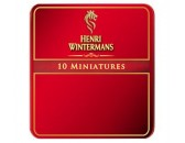 Сигариллы Henri Wintermans Miniatures