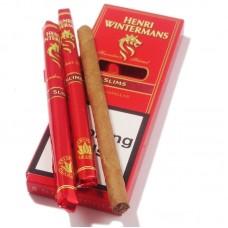 Сигариллы Henri Wintermans Slims 5 шт.