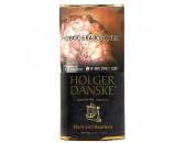 Трубочный табак Holger Danske Black and Bourbon - 40гр