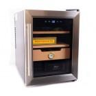 Электронный хьюмидор-холодильник Howard Miller на 250 сигар
