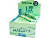 Сигаретная бумага MASCOTTE  King size 33