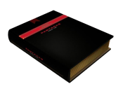 "Хьюмидор ""книга"" PARTAGAS Series на 20 сигар"