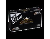Сигаретные гильзы Korona Slim 120 шт.