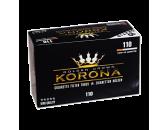 Сигаретные гильзы Korona 110 шт.