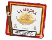 Сигариллы La Aurora Finos