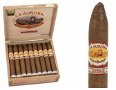 Сигары La Aurora 1962 Corojo   Belicoso