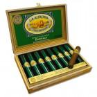Cигары Lа Аurоrа 1903  Robusto Emerald