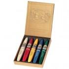 Подарочный набор сигар Lа Аurоrа 1903  Preferidos Treasure box *5