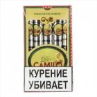 Сигары Lа Аurоrа Don Camilo Whisky