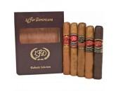 Набор сигар La Flor Dominicana Sampler Robusto - 5