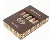 Подарочный набор сигар La Flor Dominicana Sampler Chisel - 5