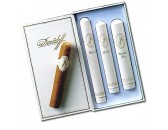 Подарочный набор сигар Davidoff tubos assortment *3