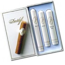 Подарочный набор сигар Davidoff tubos assortment
