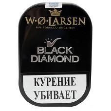 Трубочный табак W.O. Larsen Black Diamond