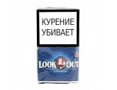 Сигаретный табак Look Out HalfZwaar, кисет 30 гр