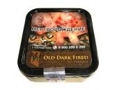 Трубочный табак Mac Baren HH Old Dark Fired - 100 гр