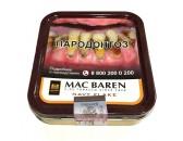 Трубочный табак Mac Baren Navy Flake, 50гр
