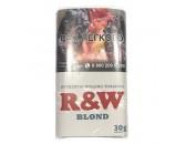Сигаретный табак Mac Baren R&W Blond - 30 гр